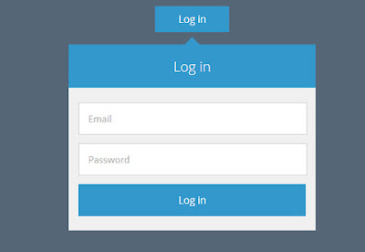 Login Form Templates HTML CSS3 Part2 - دروس4يو Dros4U