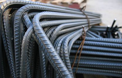 Problems of Steel With High Carbon