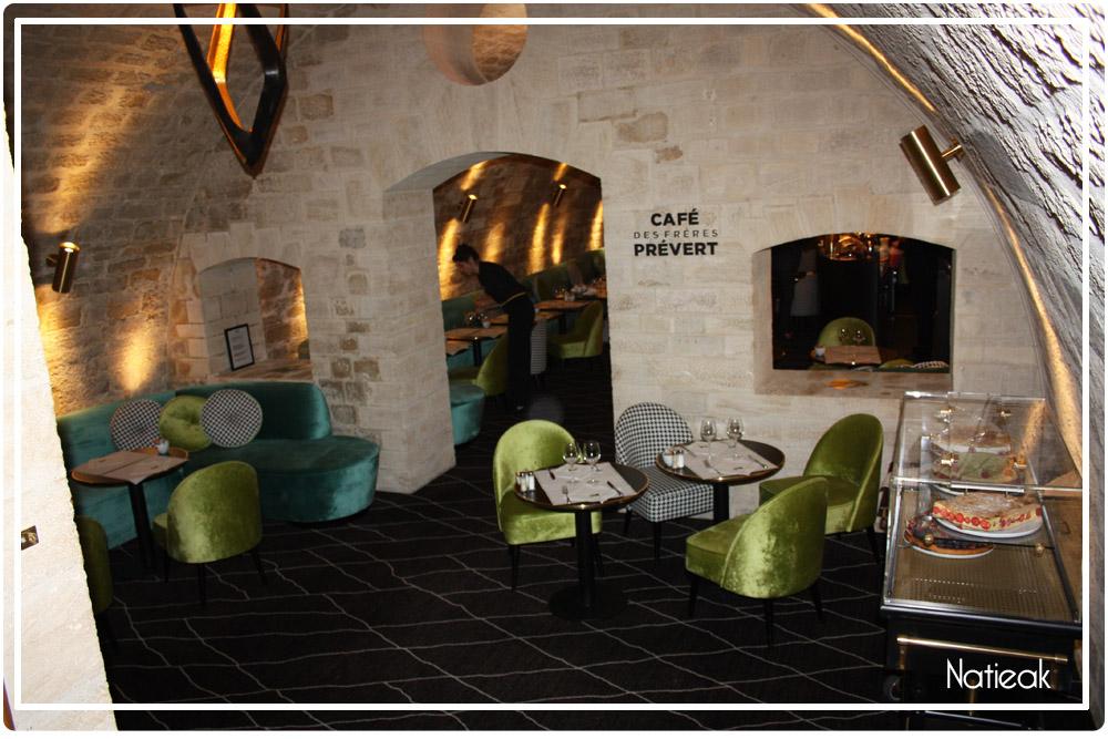 café musée Maillol