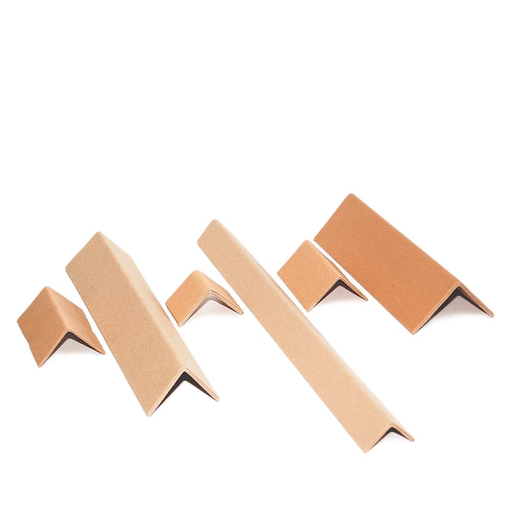 Уголок картоный