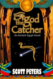 The God Catcher book by Scott Peters
