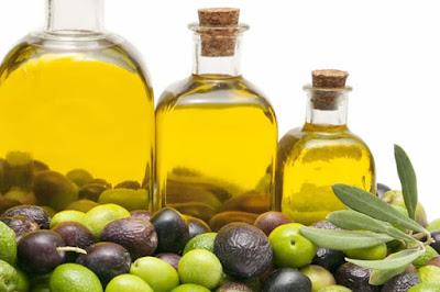Khasiat Minyak Zaitun Bagi Kesehatan dan Kecantikan