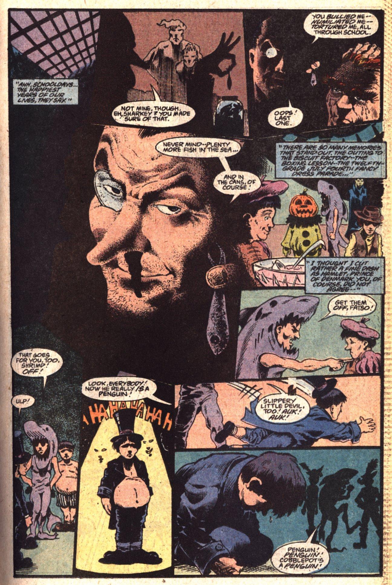 Read online Secret Origins (1986) comic -  Issue # _Special 1 - 16