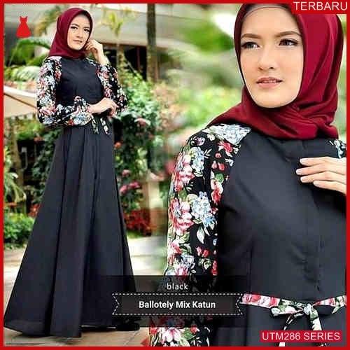 UTM286H105 Baju Hot Muslim Deals Dewasa Rafa UTM286H105 11E | Terbaru BMGShop