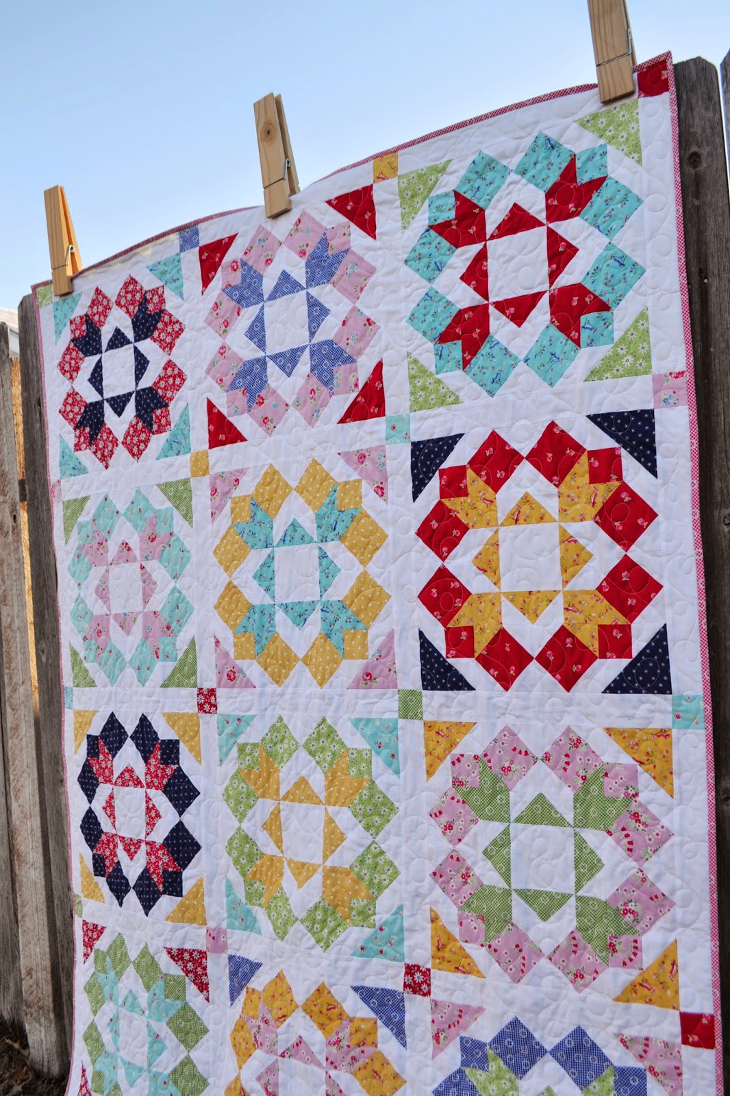 Porch Swing Quilts Finished Quilts