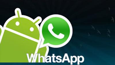 تحميل برنامج الواتس اب للاندرويد الجديد عربي 2020برابط مباشر . download WhatsApp apk