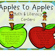 Facebook, Fall Apples & Freebie