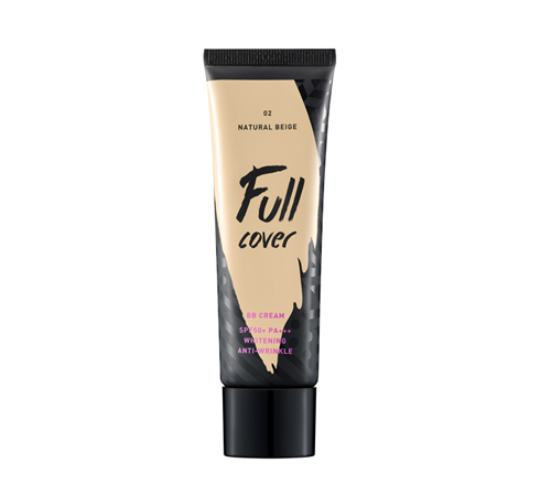 Full Cover BB Cream SPF50+ PA+++