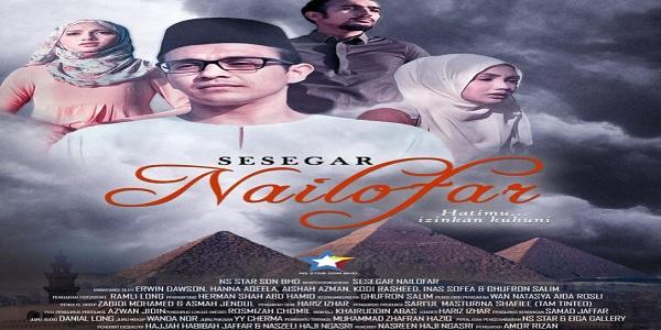 Sesegar Nailofar (2018)