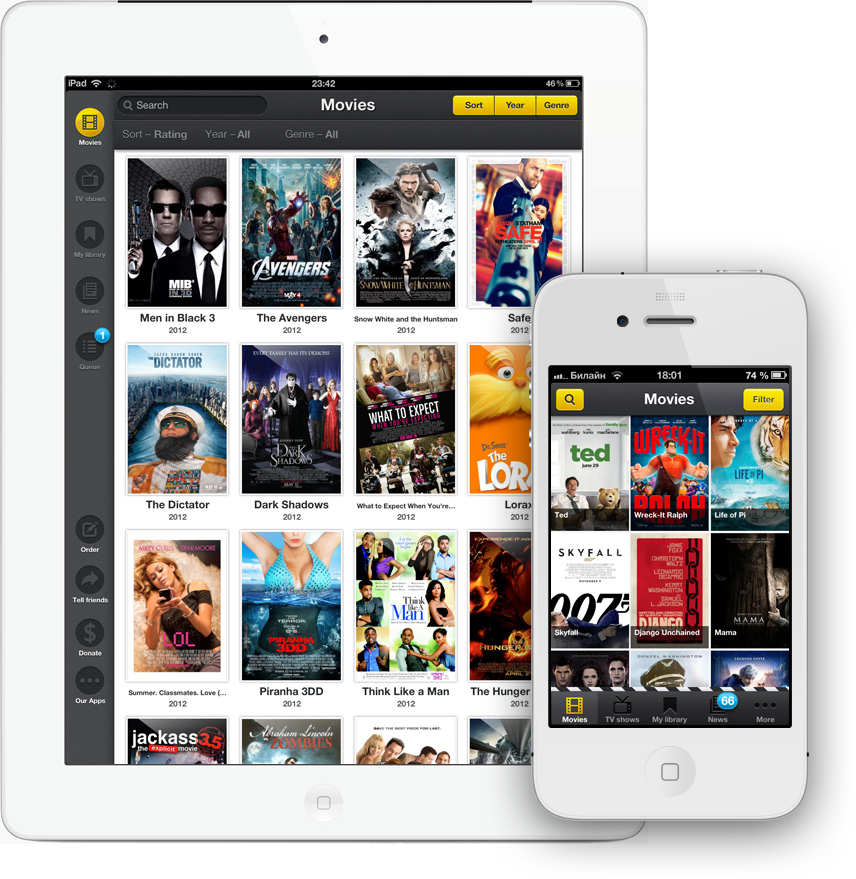 Movie Box For PC, Android, iOS - MovieBox Download 2017