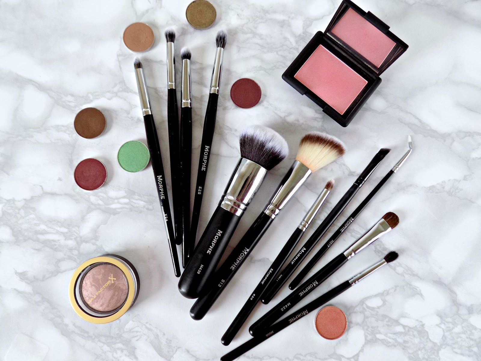 Makeup brushes cheap uk