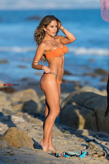 Brittney Palmer in Fitness Gurls Pictureshoot 6 ~ Celebs.in Exclusive