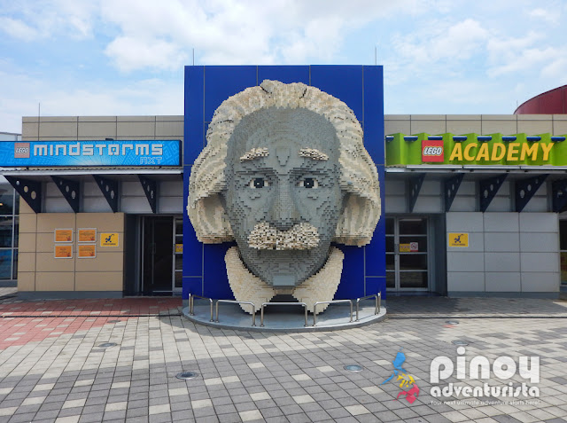 Things to do in Legoland Malaysia from Singapore