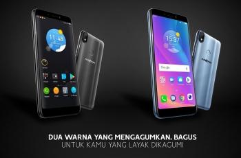 Telah Meluncur Sebuah Handphone Advan S6 Dibanderol Rp 888.000