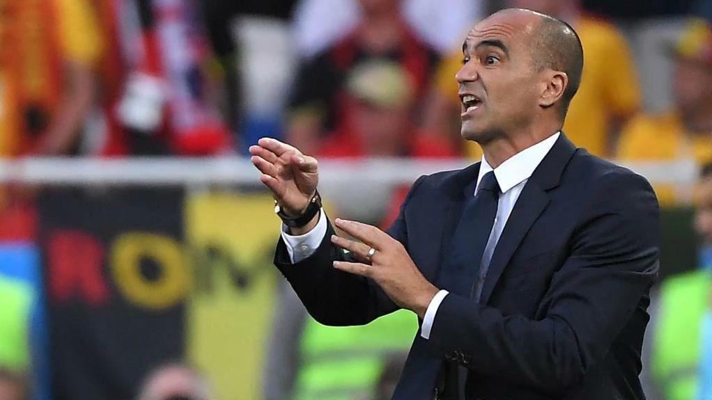 Roberto Martinez Tidak Mau Hazard Meninggalkan Chelsea