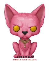 Pop Comics: Saga - Pink Lying Cat Barnes & Noble