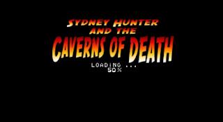Sydney Hunter and the Caverns of Death, les différentes news - Page 2 Sans%2Btitre