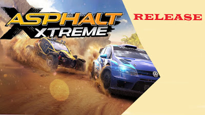 Review Game Balap Android Asphalt Xtreme