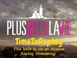 Plus belle la vie episode 3195