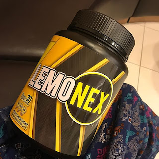 LEMONEX FAT BURNER