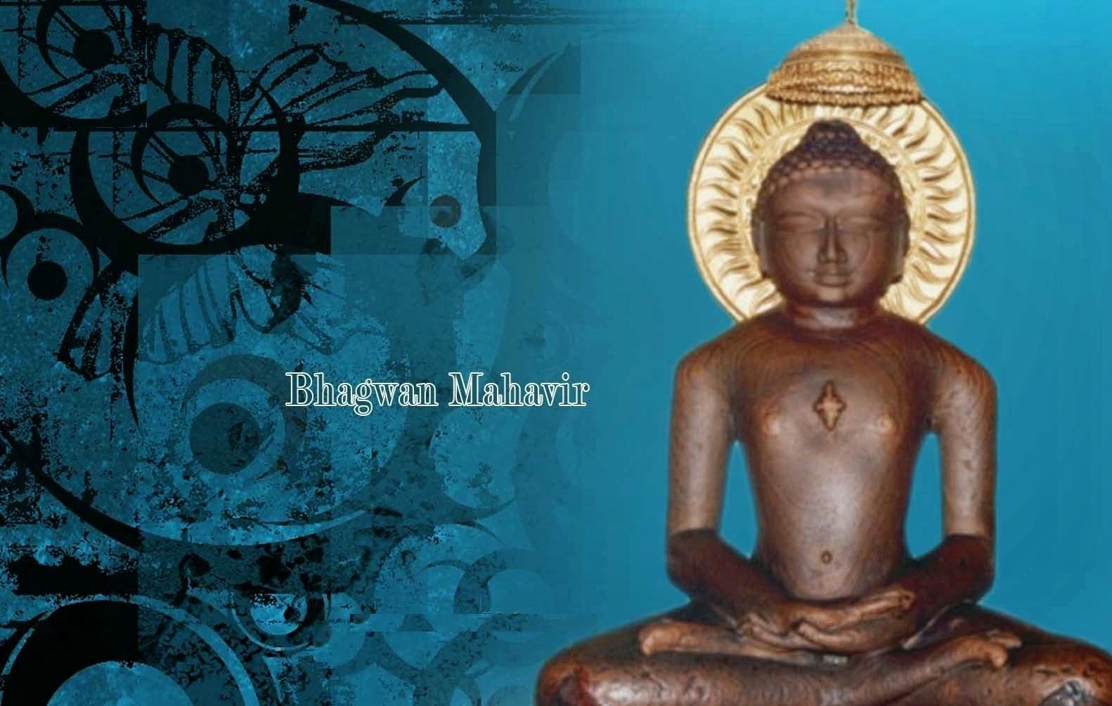 happy mahavir jayanthi images