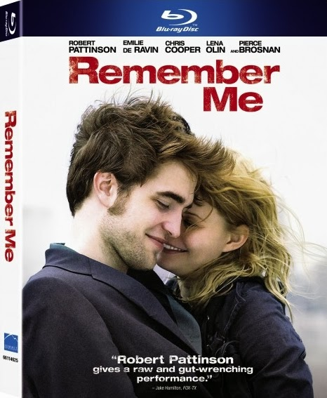 Remember Me 2010 Dual Audio Hindi English 5.1 BRRip 720p