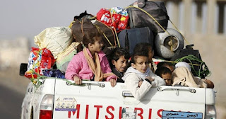 Sejak Ibukota Dikuasasi Pemberontak Syiah, Yaman Berubah Menjadi Negara Miskin