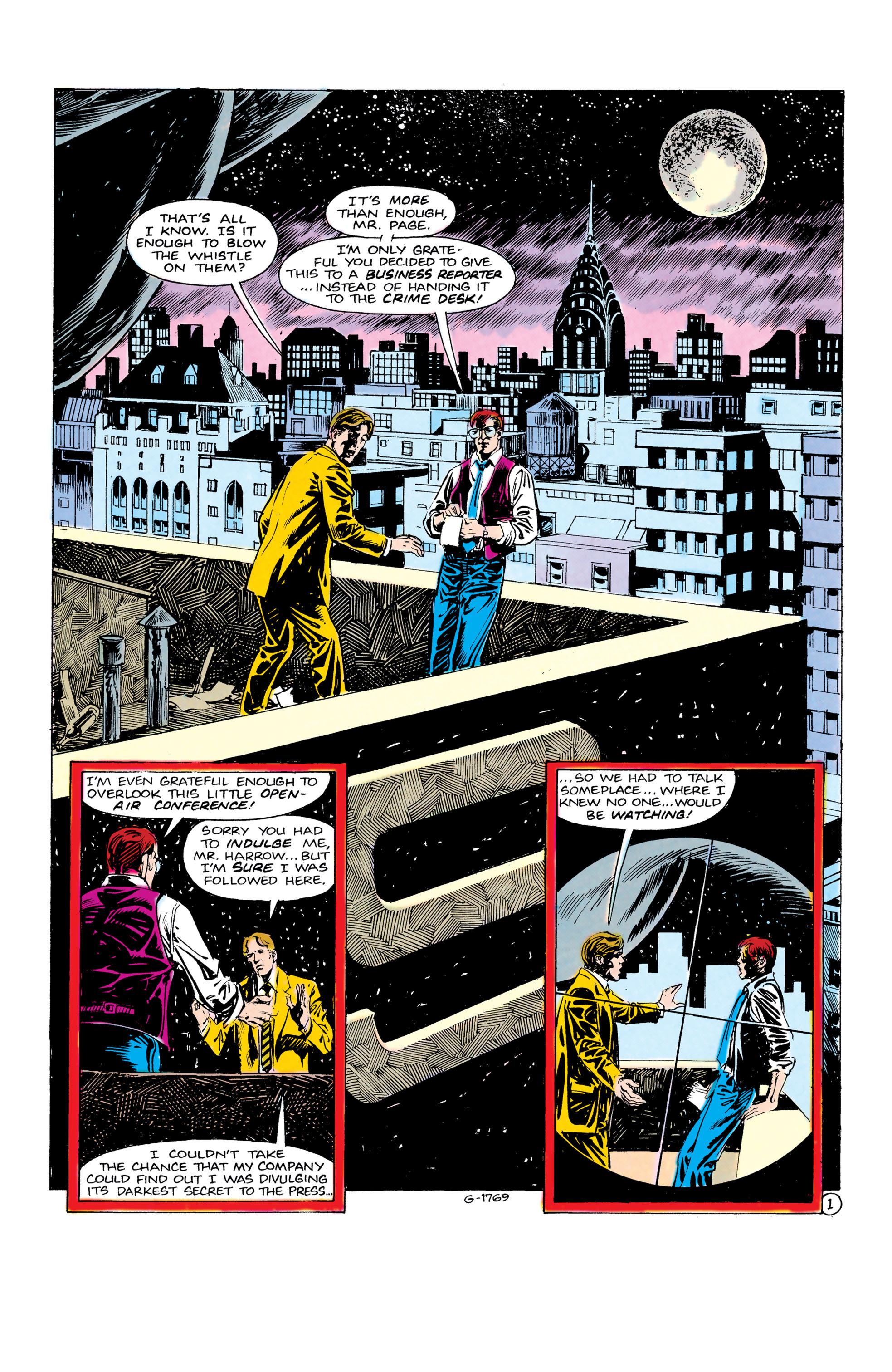 Read online World's Finest Comics comic -  Issue #314 - 2