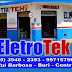 ELETROTEK - Fone: (15) 3546-2393 ou (15) 997157569