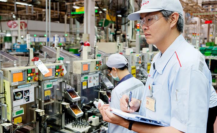 Lowongan Kerja Operator Produksi PT. Denso Indonesia di Kawasan MM2100 Terbaru 2017