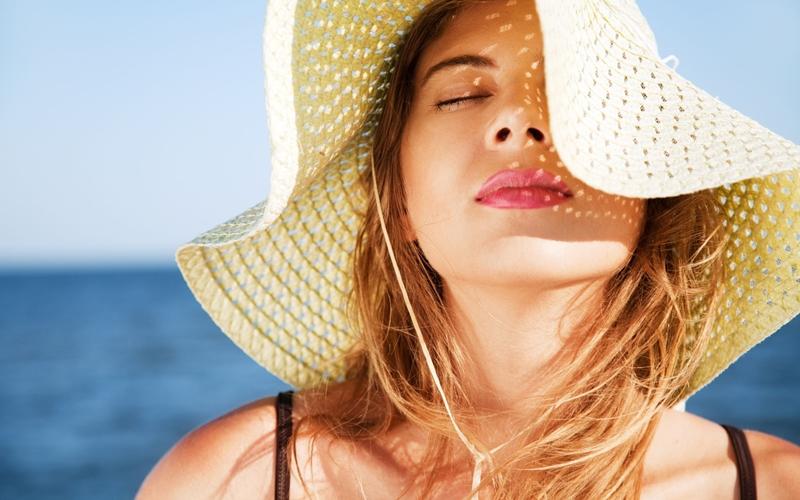 Güneşin Zararlı Işınlarına Karşı 10 Önlem