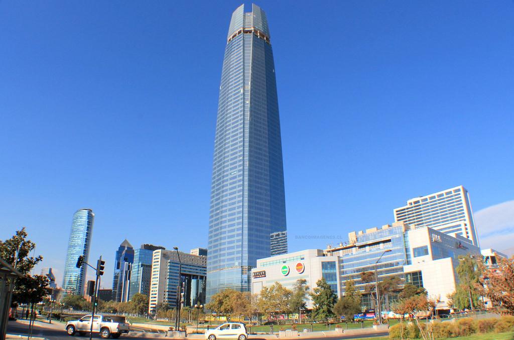 4d65963ef Vale a pena fazer compras em Santiago do Chile