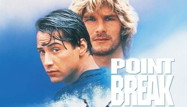 sinopsis point break