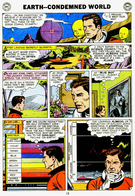 Strange Adventures (1950) issue 227 - Page 15