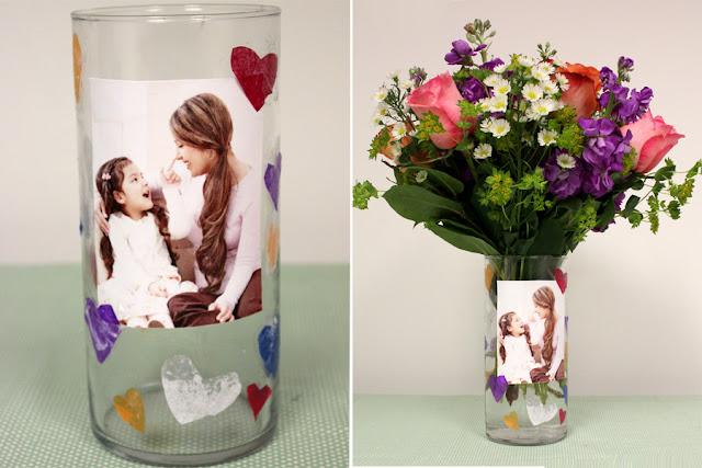 resimli vazo nasıl yapılır
