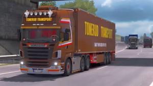 Tonerud Pack