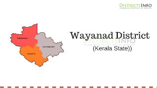 Wayanad District