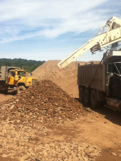 Pennsylvania sand and gravel land for sale