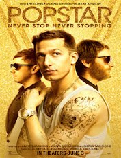 pelicula Popstar: Never Stop Never Stopping (2016)