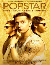 Popstar: Never Stop Never Stopping (2016) pelicula