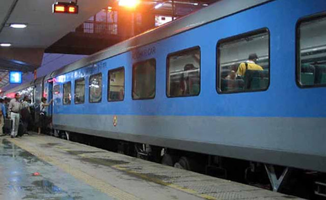 Indian Railways to launch Antyodaya Express, a fully unreserved service for general passengers in high demand routes