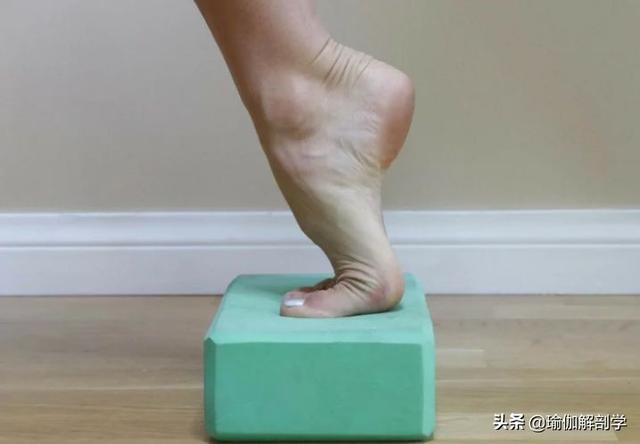 6個簡單的腳部拉伸動作,消除雙腳和腳踝疼痛