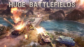 Infinite Tanks apk + obb