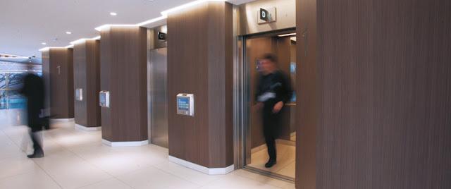 Tata Cara Perancangan Lift dalam Bangunan