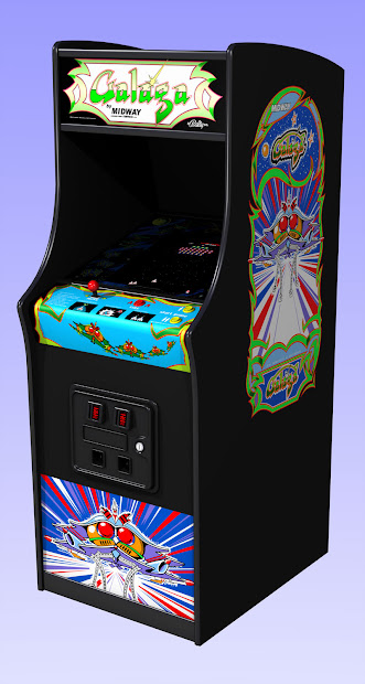 Nerdly Pleasures Remnant Of Golden Age Arcades