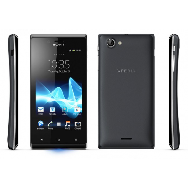 Image Result For Cara Flashing Sony Xperia St26i