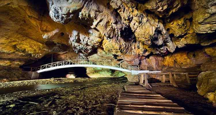 Bild von Petrosani-Höhle der Krankheit