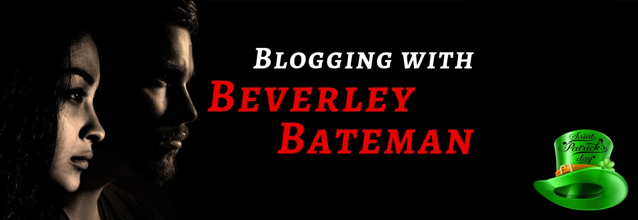BLOGGING WITH BEVERLEY