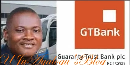 BREAKING!!! Innoson Takes Over GTBank Over N8.7 Billion Judgement Debt