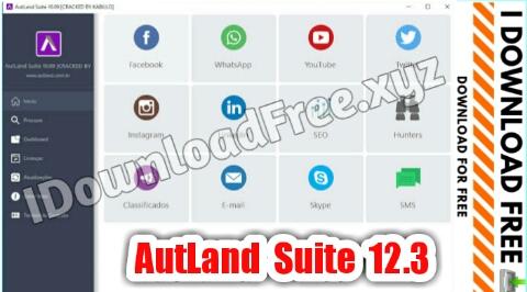 Download autland suite